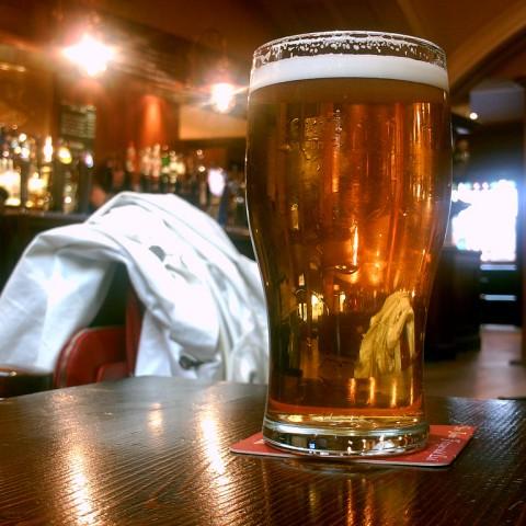 Job de rêve : être payé pour boire de la bière, je signe où ?