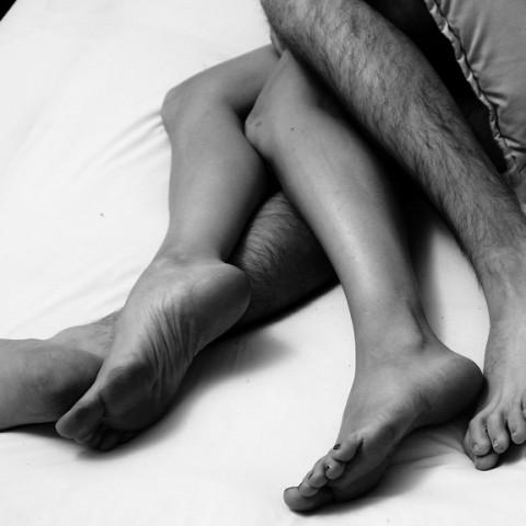 Dormir à deux est bon pour la santé, c'est prouvé !