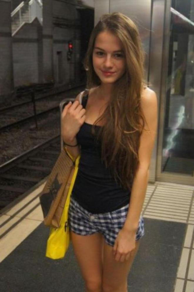 short metro